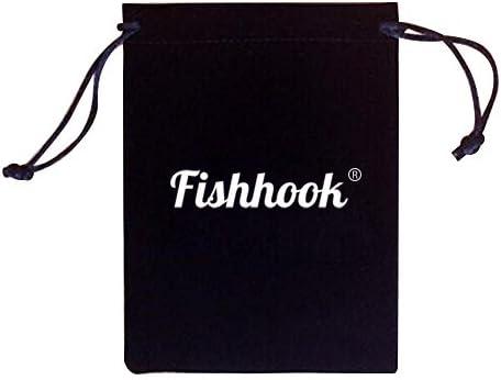 fishhook Attaches de Type Viking T/ête de Dragon en m/étal Bracelet de Manchette Bracelet Bijoux