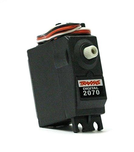T-MAXX 3.3 2070 SERVO (STEERING SERVO REVO JATO 4-TEC SLAYER SLASH 4907 - Throttle Tmaxx Servo