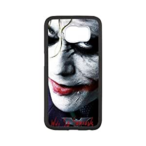 FLYBAI The Joker Phone Case For Samsung Galaxy S6 G9200 [Pattern-1]