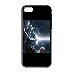 iphone5c phone cases Black Doctor Strange cell phone cases Beautiful gifts YWRD4653891