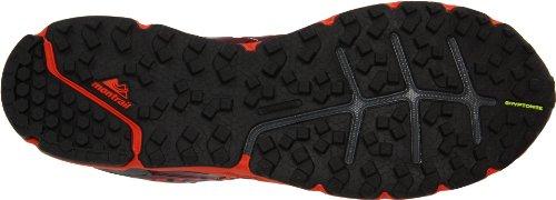 Shoe Montrail Port Tawny Black Running Men's Bajada Trail wxxFpSTq