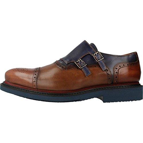 Cordones para Zapatos 217 Color Zapatos para Hombre de Hombre Marrón Infantes Cordones De Infantes Marrón Angel Modelo marrón Marca Angel 28045 wpEEBq