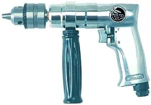 Florida Pneumatic FP-784 1/2-Inch Reverse Pistol Drill