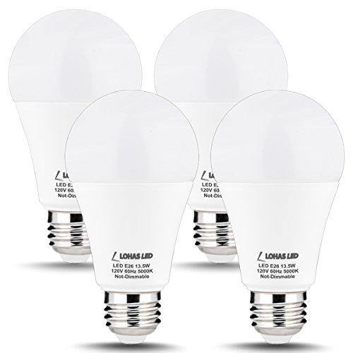 Lohas 100W LED A19