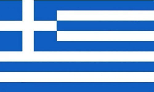 Greek Boats (Ukflagshop 18