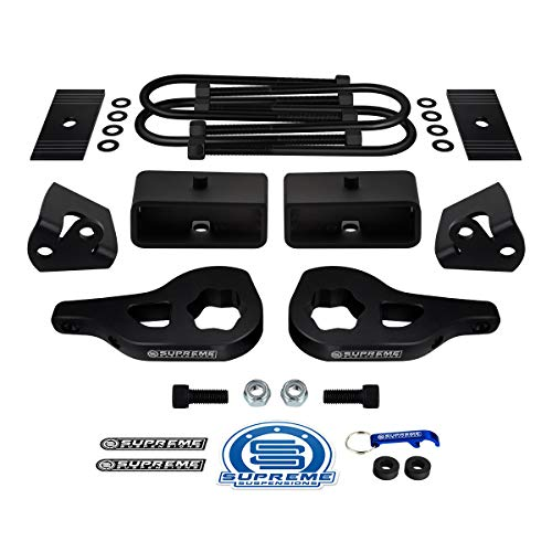 03 dodge ram 1500 lift kit - 4