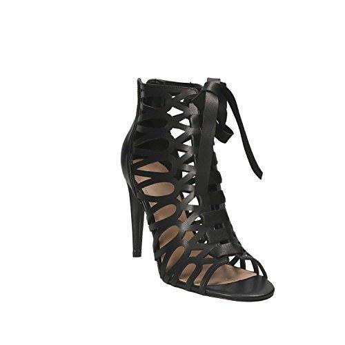 Boot Tronchetti Donna ELE09 Adyn Lea FLADY1 nero Ankle Shootie Guess xZwCFBFqR