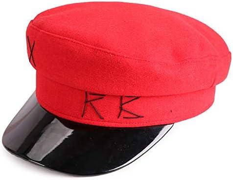 YXDDG Sombrero Boina por uno Conveniente para la transmisión en ...