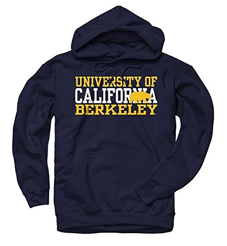 46c4e593f33 Shop College Wear Men s University of California Berkeley 3 Stack ...