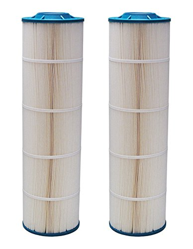 2 Unicel C-7697 Spa Pool Replacement Cartridge Filter Harmsco SC/TC 155 FC-6115 by Unicel
