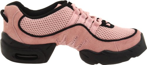 Drt Boost Mixed Adult Knit Sneakers Pink Bloch 57qHq