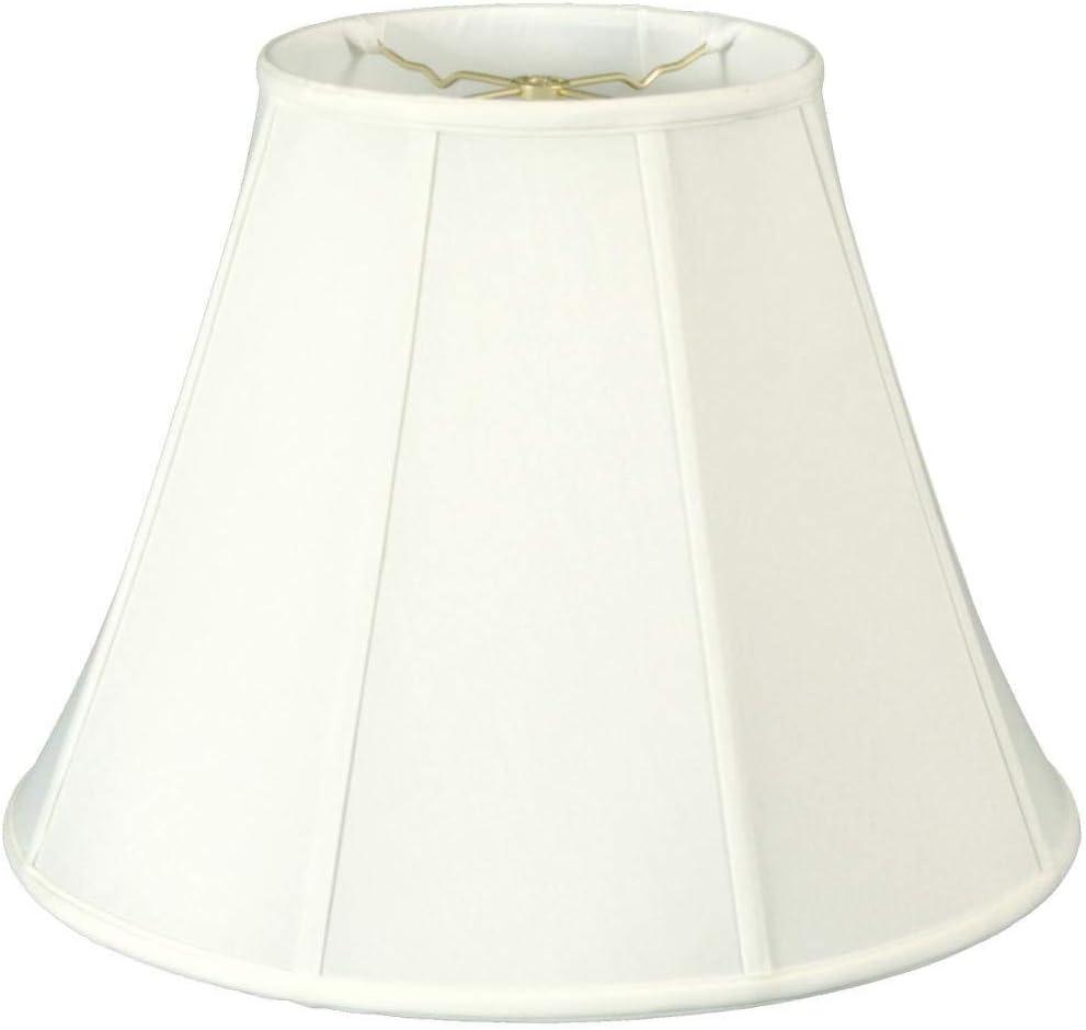 Royal Designs Deep Empire Lamp Shade White 10 X 20 X 15 Amazon Com