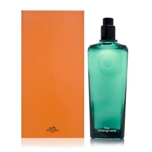 Hermes Eau D'Orange Verte Eau De Cologne Spray, 13.5 Ounce