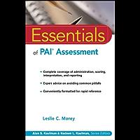 Essentials of PAI Assessment (Essentials of Psychological Assessment Book 29)