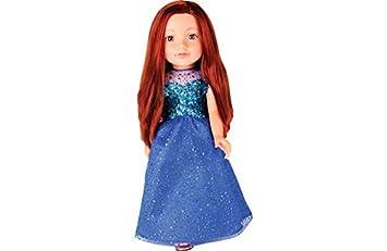 Chad Valley Designafriend Midnight Blue Prom Dress Amazoncouk