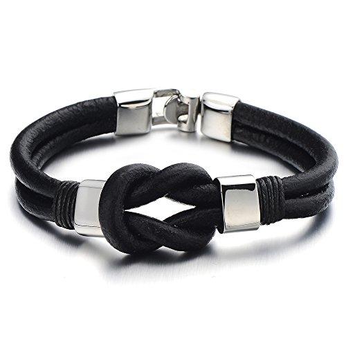 Friendship Nautical Bracelet Double lap Wristband