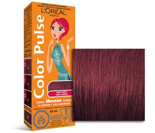 Amazon.com : Color Pulse By Loreal, Concentrated Non-Permanent Hair ...