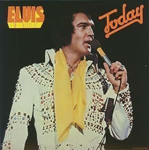 Elvis Today (Mini Lp Sleeve)