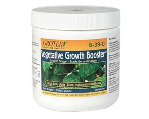 owth Booster, 20 Gram ()