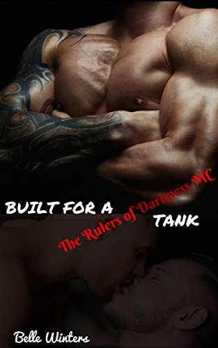 Built For A Tank (The Rulers of Darkness MC Book 2)