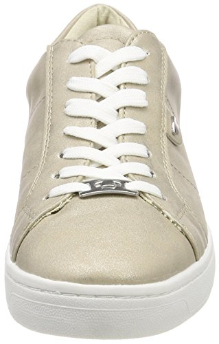 Sneaker lt Donna Tom Tailor 4892619 Gold Gold zx0f0a