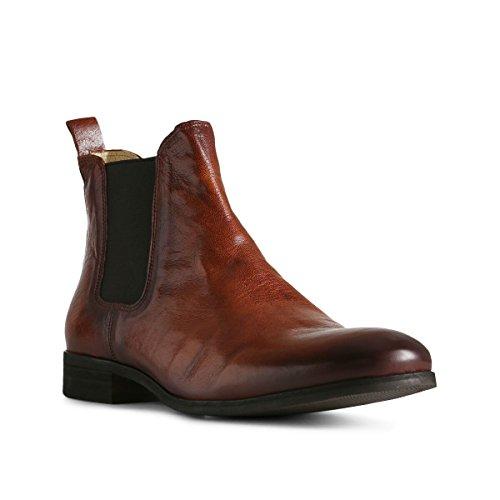 Chelsea Arnie Marron Bear Homme brown Shoe L The Bottes 130 qZHEqX0x