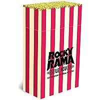 Quiz Rockyrama: Le cinéma popcorn en 500 questions