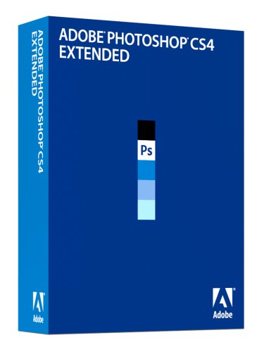 Adobe CS4 Photoshop