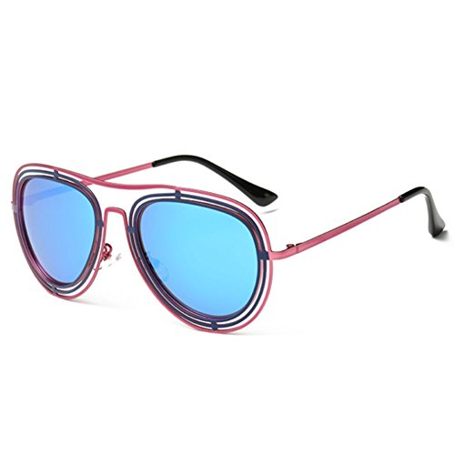 Sinkfish SG80048 Gift Sunglasses for Women,Anti-UV & Fashion Sunshades - UV400 - Magellan Sunglasses
