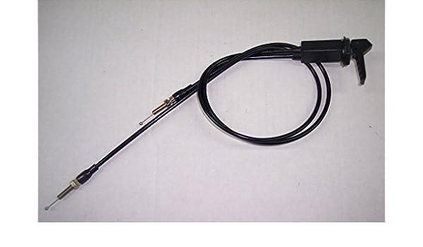SPI Choke Cable for Snowmobile SKI-DOO MX Z 700 2001-2003