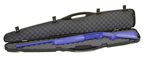 Plano Protector Single Rifle/Shotgun Case-Black