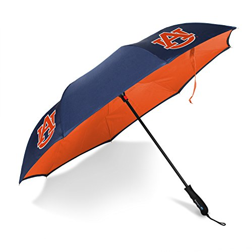 Betta Brella NCAA Auburn Tigers Better Brella Wind-Proof - Tigers Auburn Merchandise