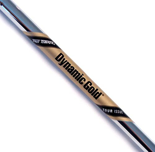Gold 3 Pw Steel Shaft - 3