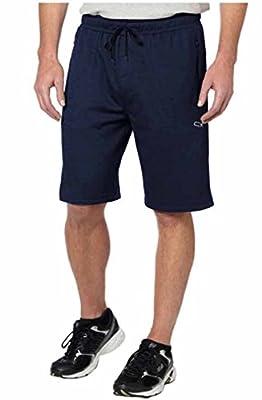Calvin Klein Performance Fleece-Lined Shorts for Men