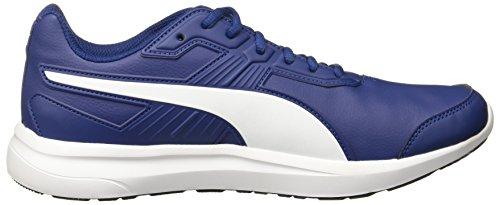 Puma - Zapatillas de Material Sintético para hombre azul azul 43