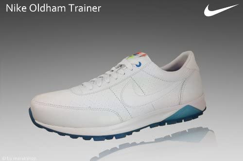 nike oldham premium trainers mens