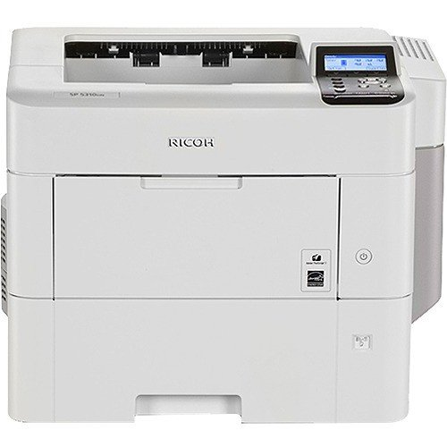 Ricoh Aficio SP 5310DN B&W Laser Printer - 407819