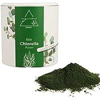 ingenious nature® Bio Chlorella PULVER - reines Chlorella Pulver - 300g (6,3€/100g)