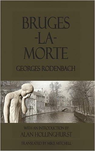 Book Bruges-la-Morte