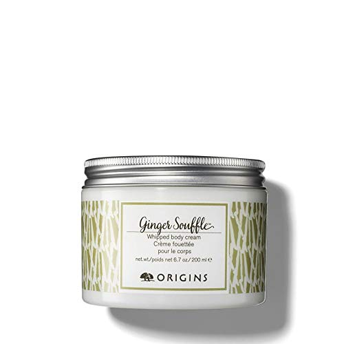 (Origins Ginger Souffle and Trade Whipped Body Cream, 6.7 Ounces)