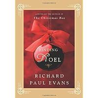 Finding Noel: A Novel
