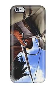 Tasha P Todd AtvmLTL4281HzjBq Case For Iphone 6 Plus With Nice Mikasa Appearance