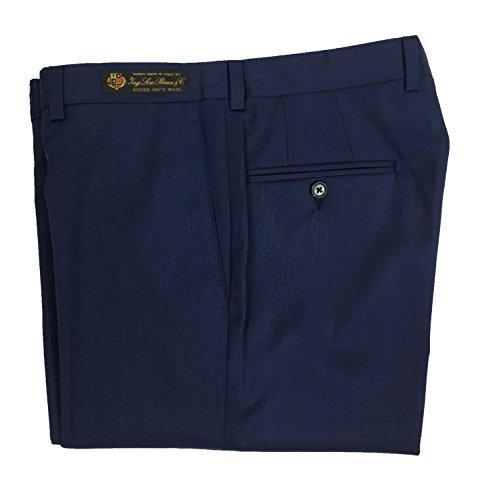 Jack Victor Pants (Riviera Kolt Pant by Jack Victor ( New Blue, 38))