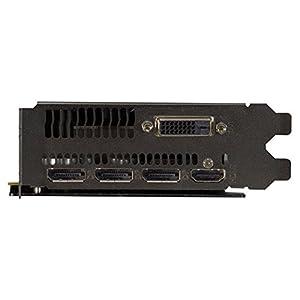 PowerColor Red Dragon Radeon RX 570 AXRX 570 4GBD5-3DHD/OC