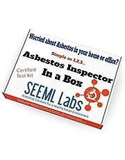 Asbestos- Asbestos Inspector in a Box