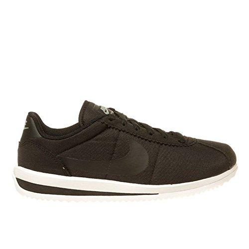 Nike Girls' Cortez Ultra GS Walking Shoe - Black - Size: 6y by NIKE