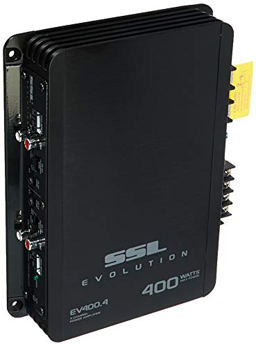 Sound Storm Laboratories Ev400.4