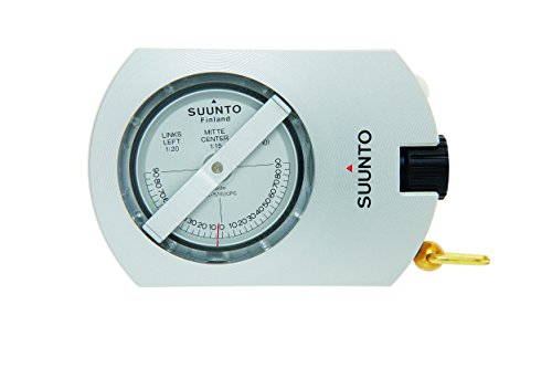 Suunto Pm-5/1520 SS011102010 Precision Instruments/Clinometers Pc Opti Height Meter by ()