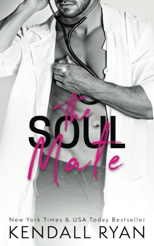 The Soul Mate (Roommates) (Volume 4)