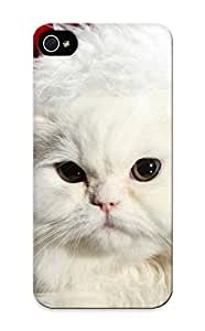 Hot Tpu Cover Case For Iphone/ 5/5s Case Cover Skin - Holidays Christmas Seasonal Festive
